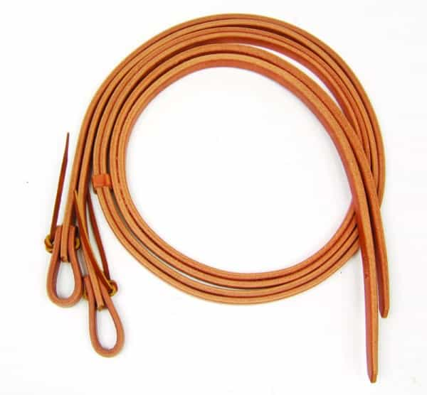 Split Harness Leather Reins – PC Schutz