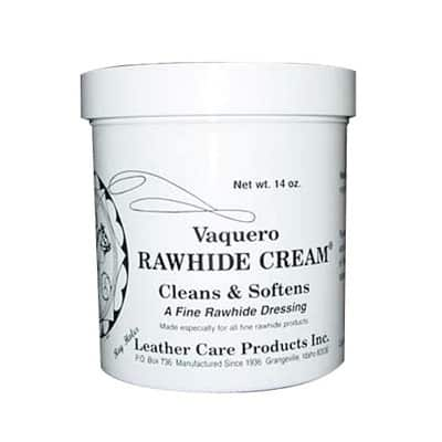 Ray Holes Vaquero Rawhide Cleaner