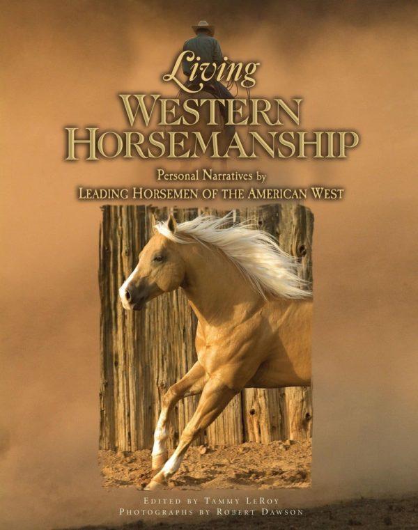 Book – Living Western Horsemanship