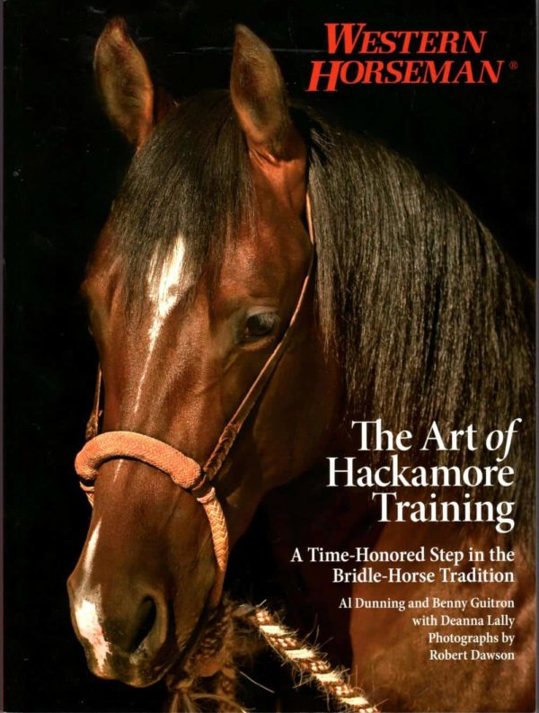 Book – The Art of Hackamore Training