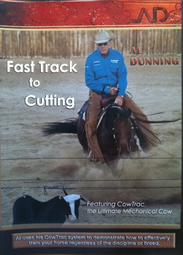 Fast Track to Cutting