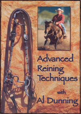 Advanced Reining Techniques