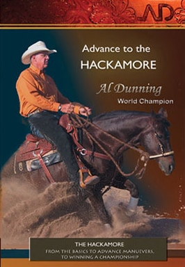 Advance To The Hackamore