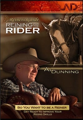 Reining For the Rider