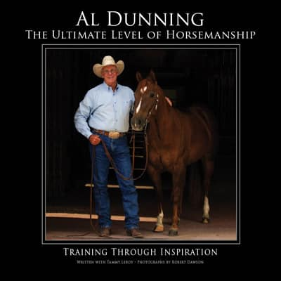 Book – The Ultimate Level of Horsemanship
