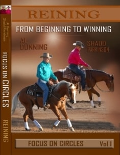 REINING BEGINNING TO WINNING – Focus On Circles