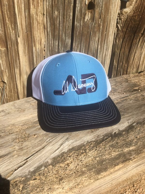 al-dunning-signature-mech-backed-hat-blue-blue