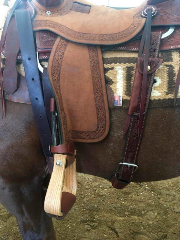 al-dunning-oak-leaf-ranch-cutter-saddle-4