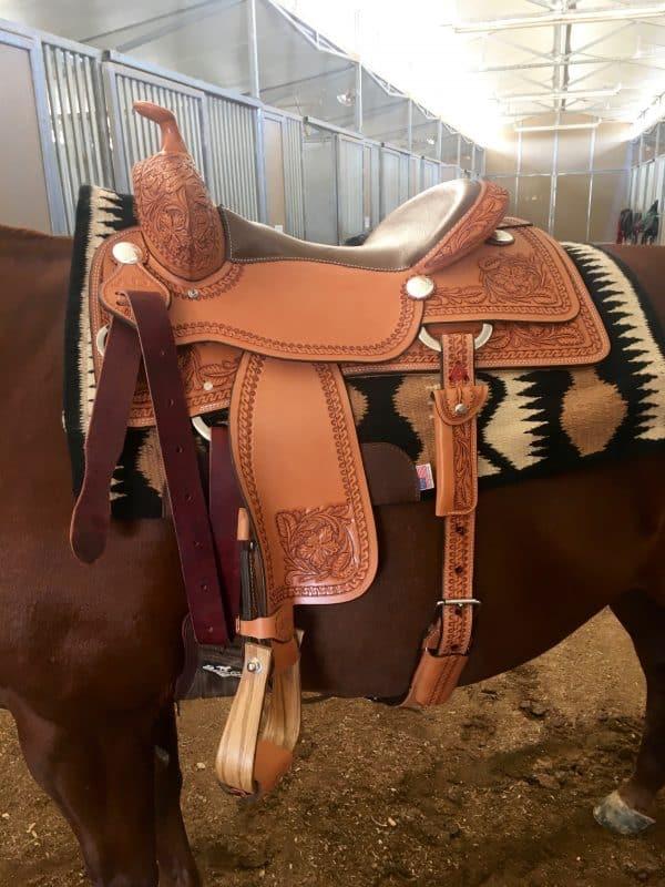 al-dunning-sheridan-reining-saddle-1