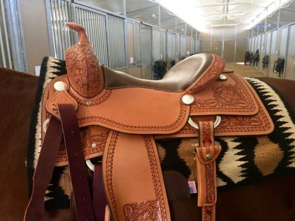 al-dunning-sheridan-reining-saddle-5