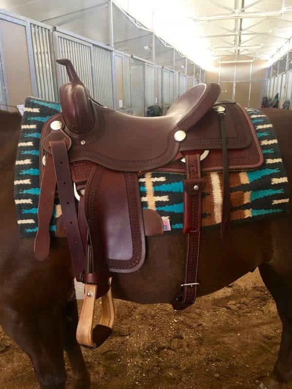 al-dunning-windmill-working-cowhorse-saddle-1