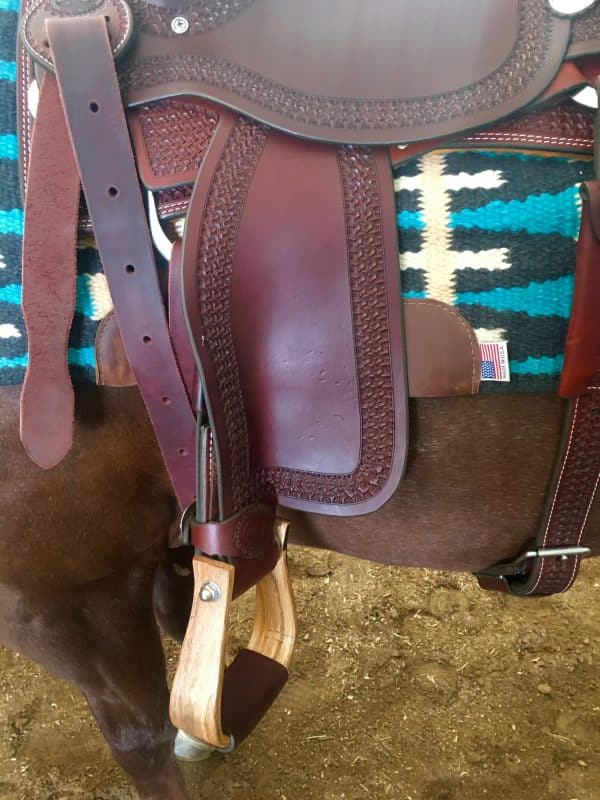al-dunning-windmill-working-cowhorse-saddle-4